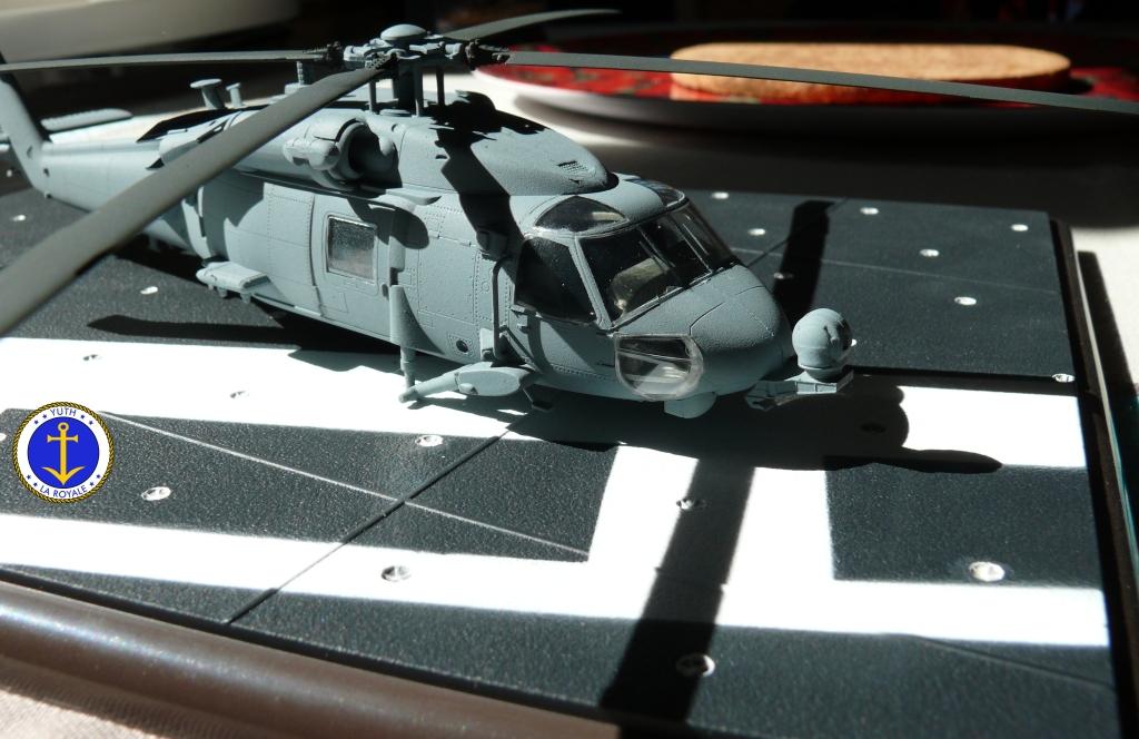 HH-60H RESCUE HAWK 398113HH6010