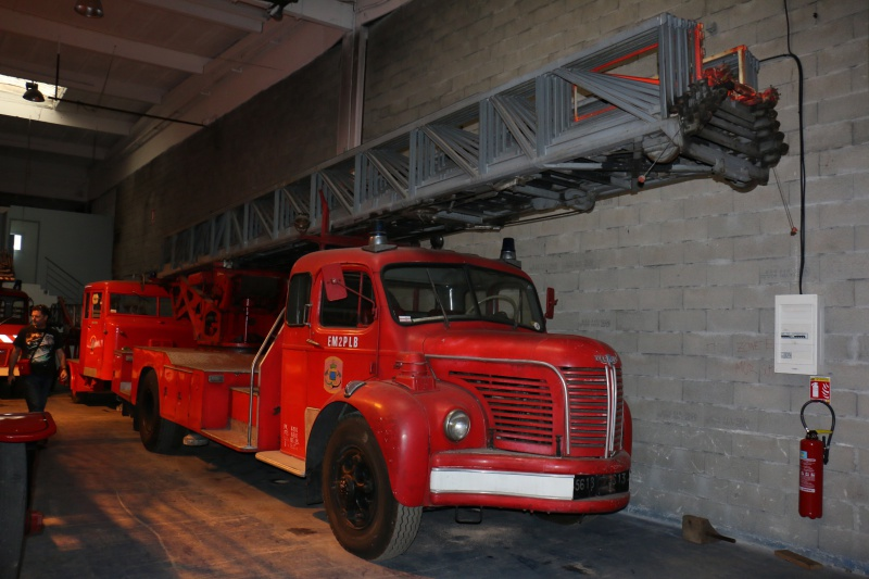 Des camions à gogo....Musée des sapeurs pompiers de Lyon 398747IMG6668