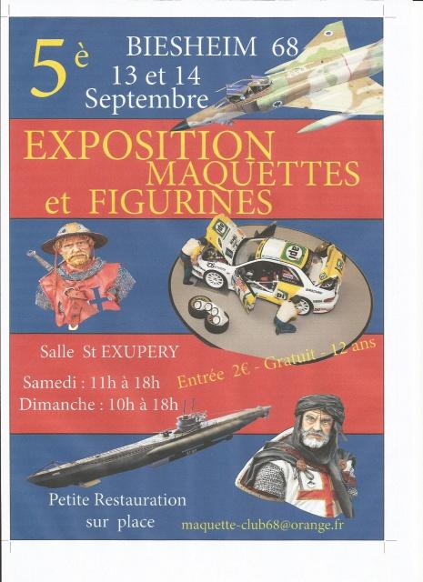 Expo maquettes en Alsace les 13 et 14 septembre 2014 399118affiche2014
