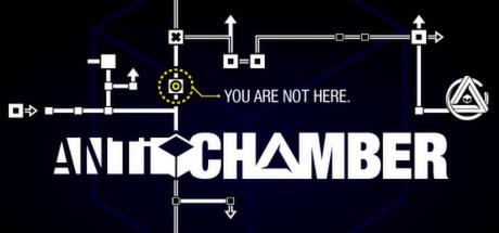Les puzzle-games de l'étrange 399135antichamber