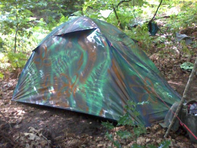 Tente / Hamac / Tarp 399155Photo0795