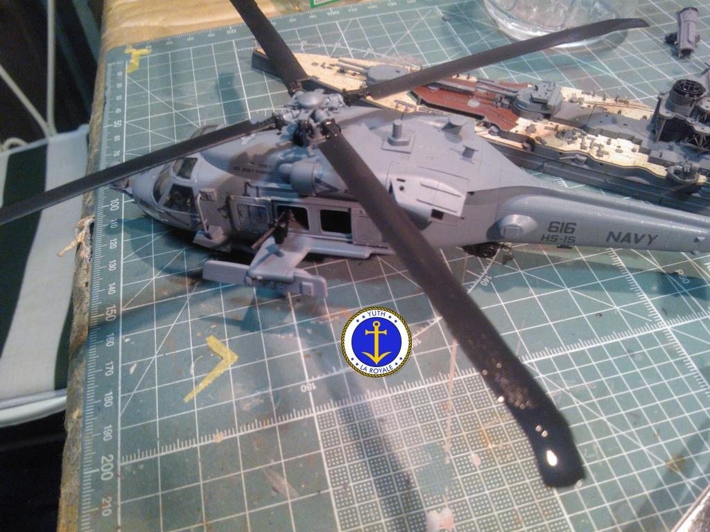 HH-60H RESCUE HAWK 399242HH6021
