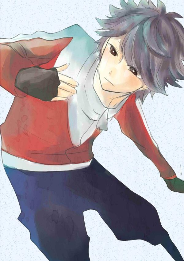 Rival (BW 2) / Rage-kun / Hihihiroshi's Galery ! 39944226615416