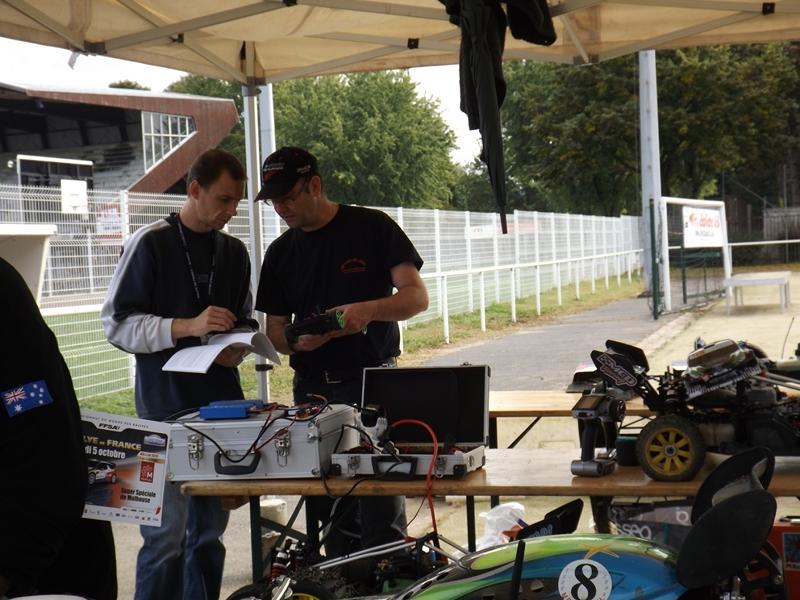 Démo au Rallye de France à Mulhouse 399814DSCF1781Copier
