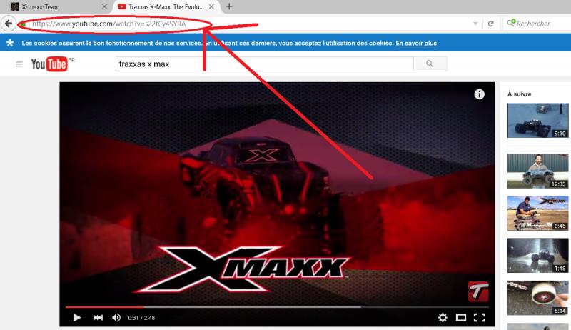 [Tuto] Comment posté une vidéo sur X-maxx-Team 399855Capture4