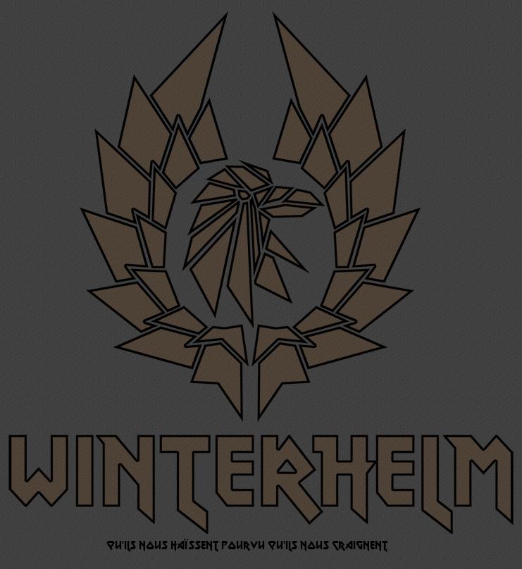 Winterhelm