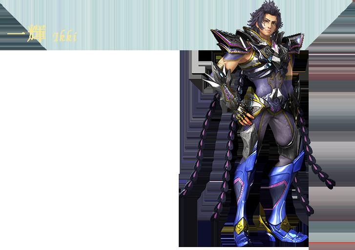 Saint Seiya - Legend of Sanctuary 400455charaikki