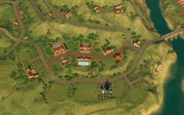 Monde Sims : Monte Vista 400527MonteVista2