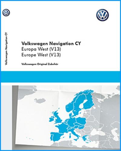 Carte NAVTEQ V14 - 2017 / RNS 510 - RNS 810 / Volkswagen - SEAT - SKODA 400713nh7ThzI