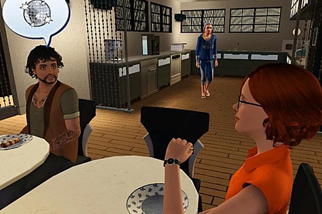 [ABANDONNE] SE4M : Sims Entre 4 Murs - Page 2 401846Screenshot17