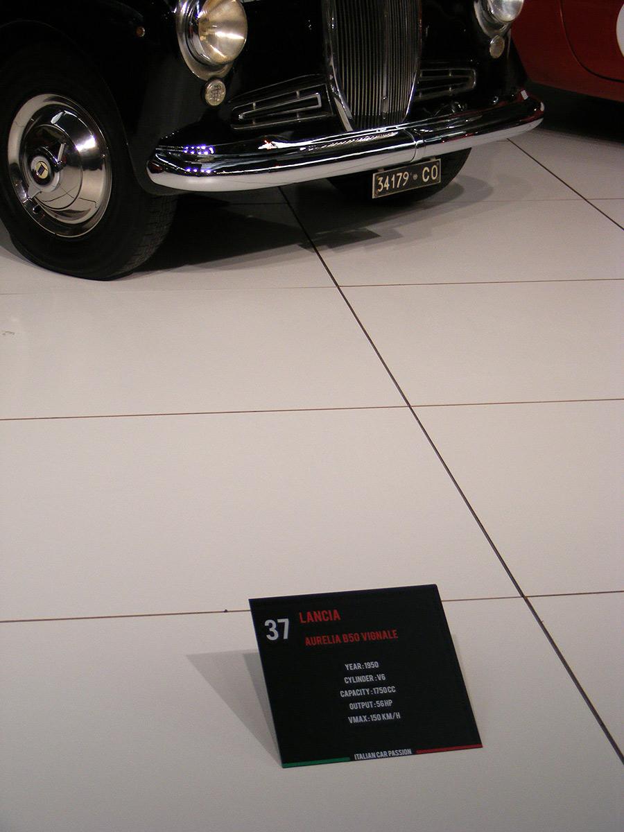 Autoworld - Italian Car Passion 401979DSCF8095z9