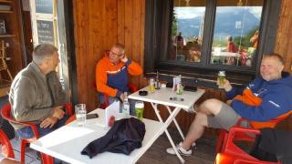 LC8 Rally western Alps - Stella alpina - Alpes Tour 2016  402944selectionalpesTour13