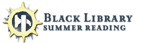 Black Library Summer Reading 403067sorlogo