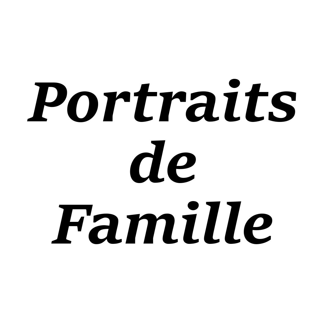 Folles créations 403068Portraitsdefamille