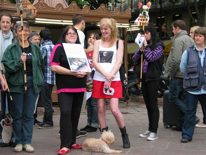 11 - Manifestation contre le massacre des animaux en Ukraine - 9 juin 2012 403533IMG9235