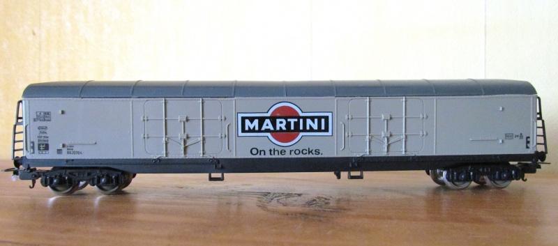 "Wagon frigo ""Martini"" Lima 404046IMG6335"