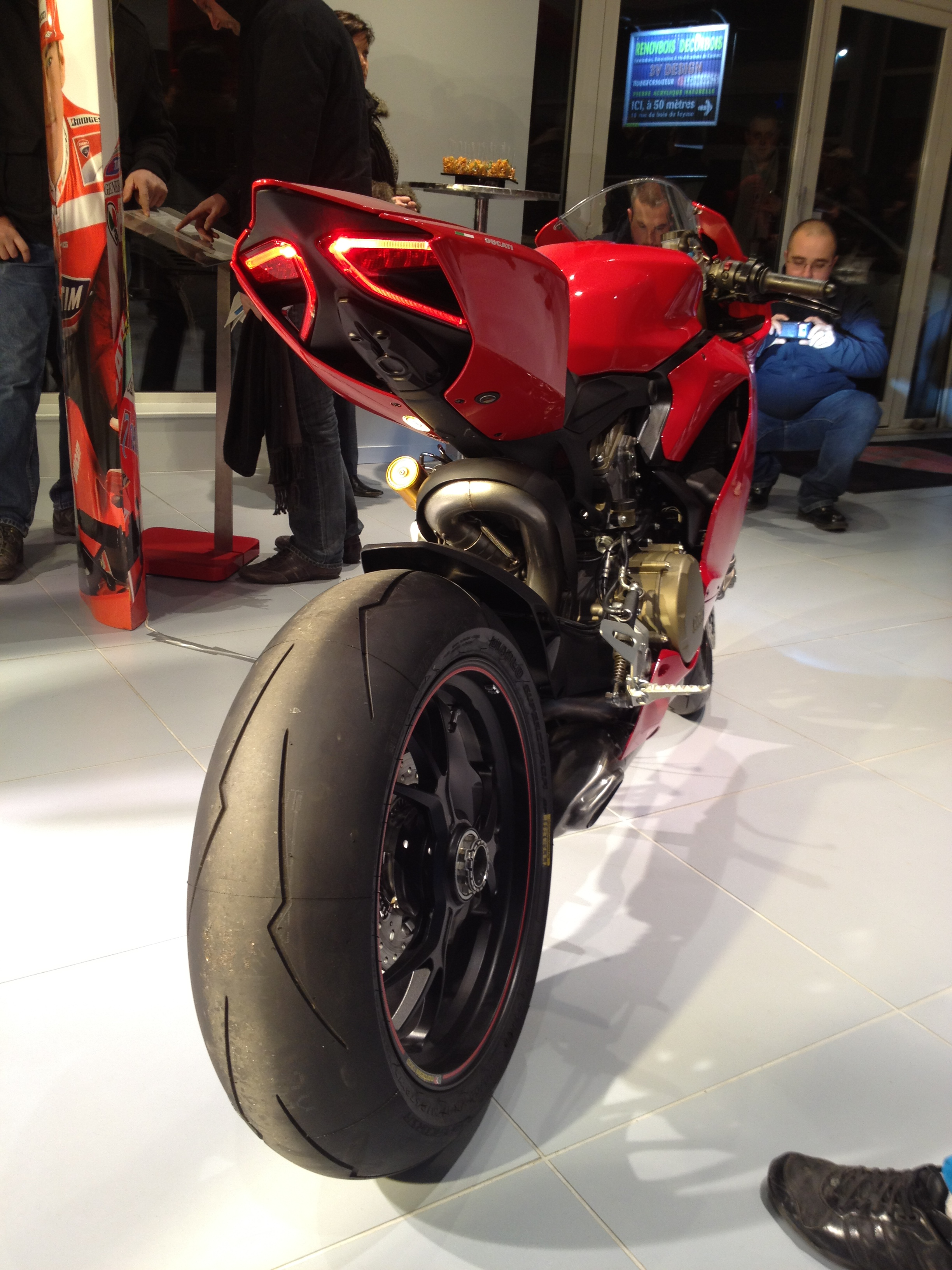 Ducati Panigale - Page 2 404849IMG2643