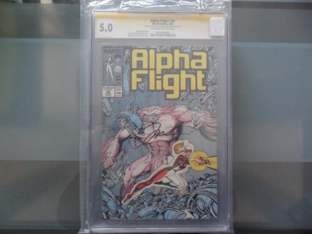 collection andyhp arrivée comics 22/08/17 404887SAM4122
