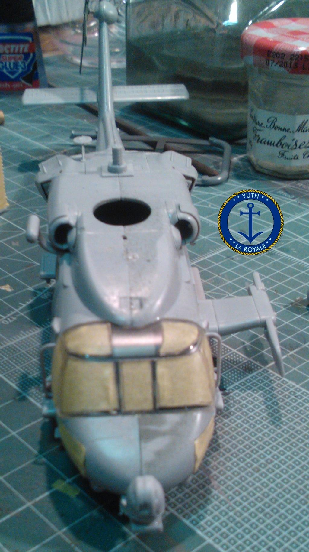 HH-60H RESCUE HAWK 405357HH605