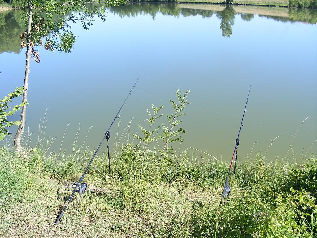 Petit lac d'agriculteur I 405731401