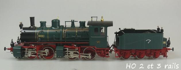 Les locomotives à vapeur articulées 405965MicroMetakit94102hMalletLokg4delaKBaystsB198montagne2R