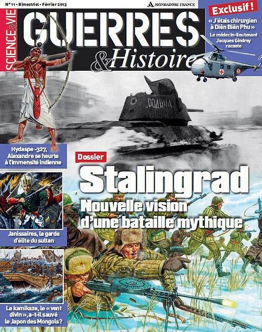 [Magazine] Guerres et Histoire 406117GuerresetHistoire11