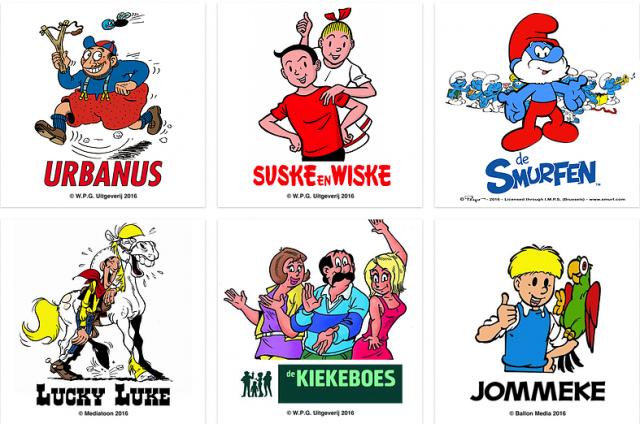 [Belgique] Comics Station Antwerp (printemps 2017) 406151w127