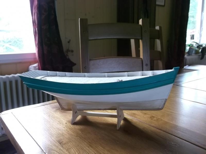 la Marie-jeanne de billing boats au 1/50 - Page 2 406205DSCF4998