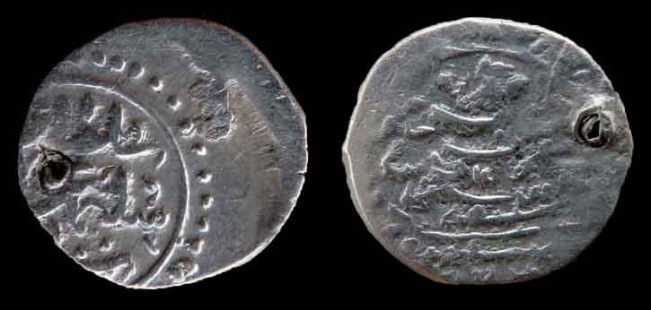 1 acke Soliman I, AH926 -974 , 1520-1566. 406431IMG52965
