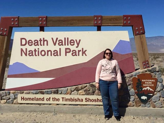 TRIP REPORT : 10 jours dans l'Ouest ~ {MAJ 22/03} de Los Angeles a Las Vegas, du Grand Canyon à la Death valley et Universal à Disneyland Resort  406501image183