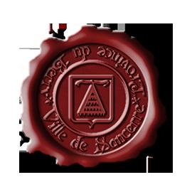 [RP] Bureau du Bourgmestre de Sancerre 407239SceaudeSancerre