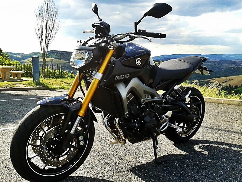 Photos de toutes les Yamaha MT-09 du forum ! :) 407330YComboFix