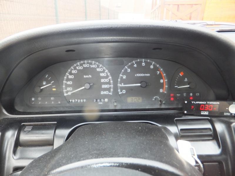 [Vds] Nissan 200sx S13 PH1 Bon état 407438DSCF1707