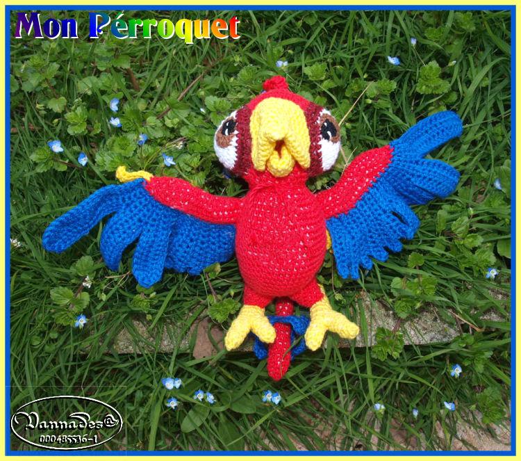 Mon Perroquet ***** 407874monperroquet
