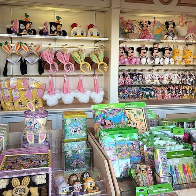 [Tokyo Disneyland] Nouvelle parade : Hippiti-Hoppiti Spring Time (du 2 avril au 23 juin 2014) 408224tds6
