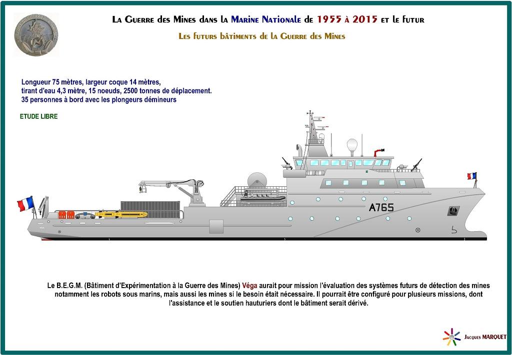 [Les différents armements de la Marine] La guerre des mines - Page 4 408414GuerredesminesPage48