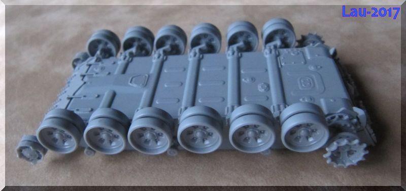 T90 Vladimir - Zvezda - 1/72ème 408509T906