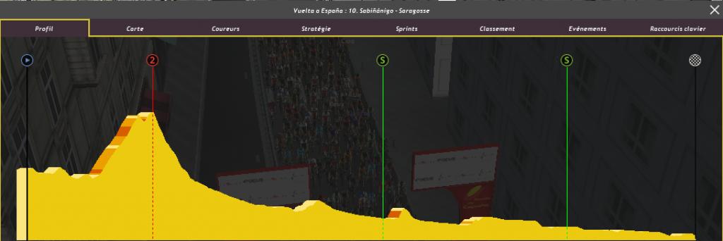 Vuelta - Tour d'Espagne / Saison 2 408824PCM0008