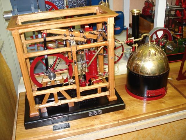 Maquettes de machine à vapeur 408890DSC08808