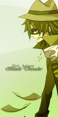 Rick Adiano