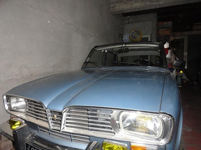 [laucox] Renault 16 TS 1969  409061DSC01170