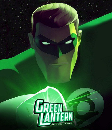Green Lantern : la série animée . 409119Cnbgl