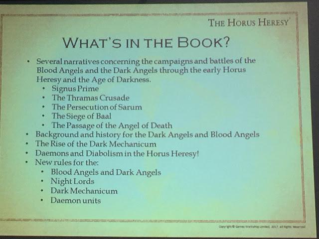[The Horus Heresy Weekender 2017] - Centralisation des news 409143bloggerimage54610551