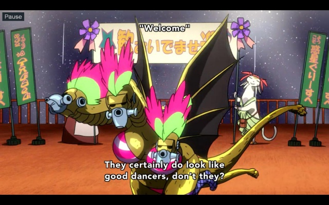 [2.0] Caméos et clins d'oeil dans les anime et mangas!  - Page 8 409217HorribleSubsSpaceDandy209720pmkvsnapshot104520140901203320