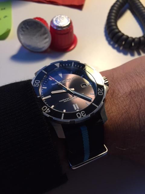 Votre montre du jour - Page 5 409432OMInfinity08