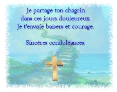 Mes Condoléances les plus sincères, Chère Rita 409977condoleances391bd6