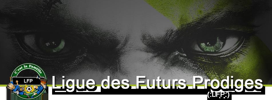 Ligue et Académie des Futurs Prodiges