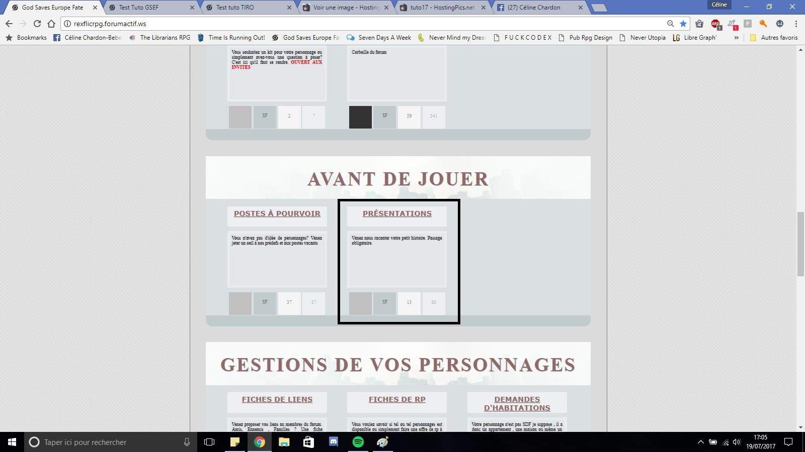 Tuto Pour Débutant en Forum RPG 410401tuto26