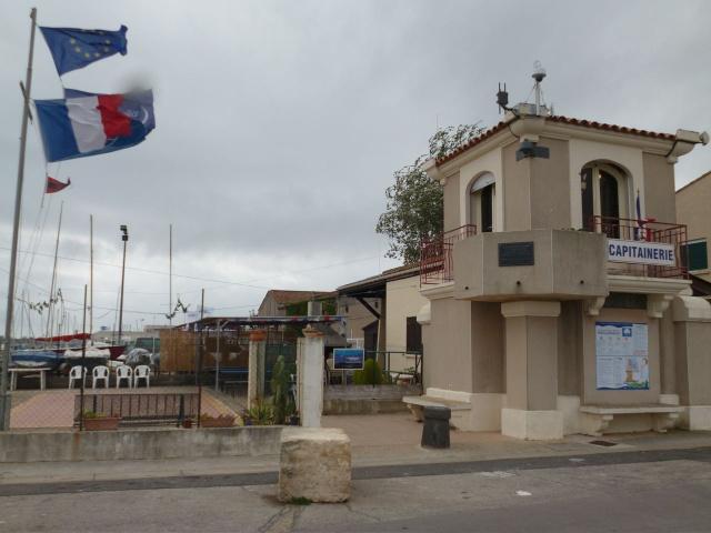 Journée SNSM Marseillan 410930P1020326