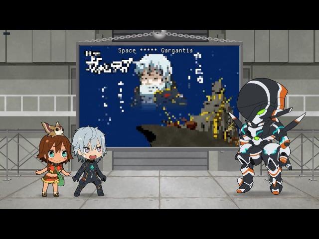 [2.0] Caméos et clins d'oeil dans les anime et mangas!  - Page 8 410951DeadFishPuchittoGargantia14ONABD720pAACmp4snapshot033820150630231159